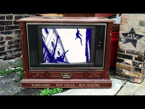 Elliott Smith - Needle In The Hay (from Elliott Smith)