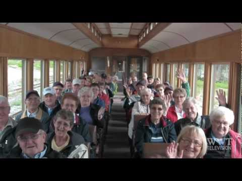 Alaska & Yukon Cruise and Coach Tour