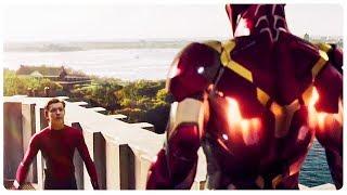 "Video Spider man Homecoming ""Spiderman vs Iron Man"" Trailer (2017) Tom Holland Superhero Movie HD MP3, 3GP, MP4, WEBM, AVI, FLV September 2017"