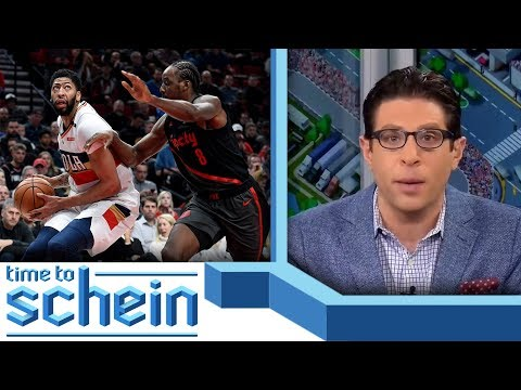 Video: NBA Trade deadline preview | Time to Schein
