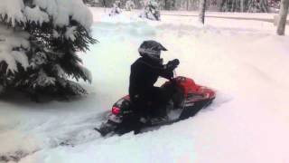 2. Polaris 120 in POW