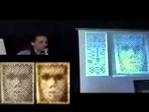 Haramein - Nassim Haramein is a Physicist and one of the great thinkers of our day. This is a short clip from an eight hour lecture he gave years ago. I posted this bec...