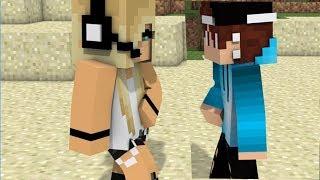 Video NEW Minecraft Song Psycho Girl 11 - Psycho Girl VS Herobrine- Minecraft Animation Music Video Series MP3, 3GP, MP4, WEBM, AVI, FLV April 2018