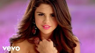 Selena Gomez & The Scene - Love You Like A Love Song (Official Music Video)