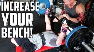 Nonton How To INSTANTLY Increase Your Bench Press! Film Subtitle Indonesia Streaming Movie Download