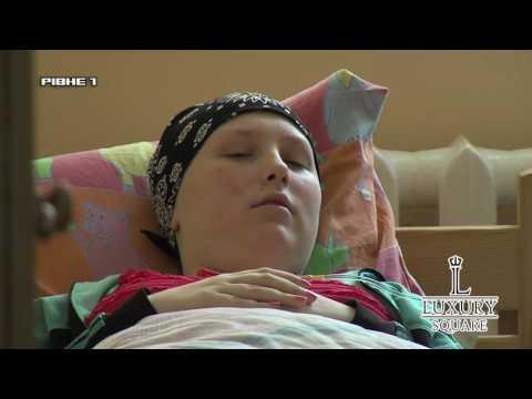 Термінової пересадки кісткового мозку потребує 14-річна Марійка Відінчук [ВІДЕО]