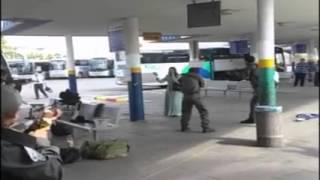 شرطة ام الفحم تبث فيديوهات اعتقالات في المدينة لترهيب الشباب والفتية