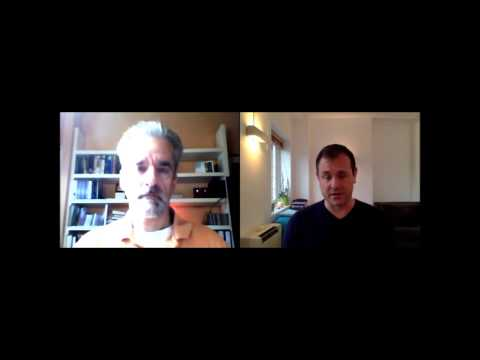 Interview with Oliver Baum on the Ancestral Tide