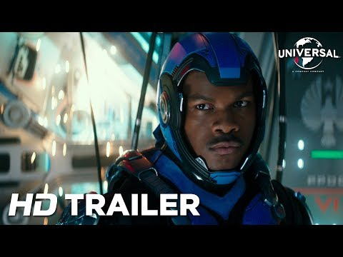 Pacific Rim: Uprising | Official Trailer #1 | UIP Thailand
