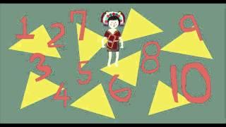 歌謠篇   馬蘭阿美語 04Sausi 數數兒《傳唱篇》