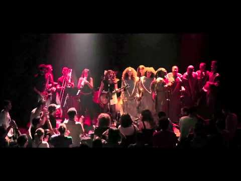 Daisy & The Kibido Band Feat. Soul Gospel Project - Proud Mary (Live @ Teatro Do Bairro)