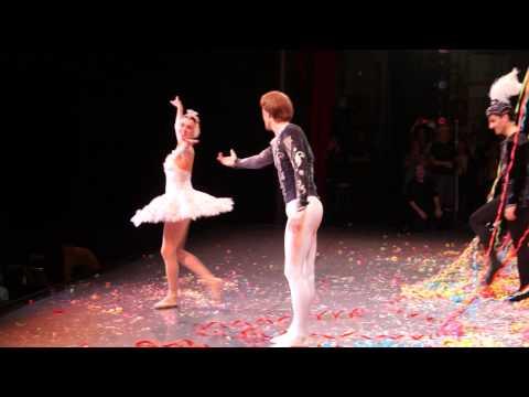 カーテンコール!ニーナ・アナニアシヴィリ最後の全幕「白鳥の湖」
