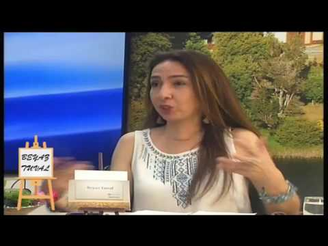 Beyaz Tuval Selin Bozkurt 04 05 2017