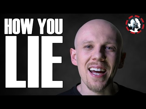 The Lies We Tell Ourselves - All Your Dirty, Sneaky Lies & Manipulations Exposed - Short Version (видео)