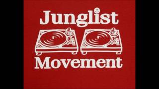 Old-Skool Jungle Classics and Rarities 94-98 - Congo Natty, Remarc, Shy FX - FREE DOWNLOAD