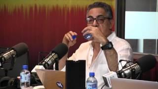 Pablo McKinney comenta sobre el #RadioMaratónZol amigos contra el cáncer infantil