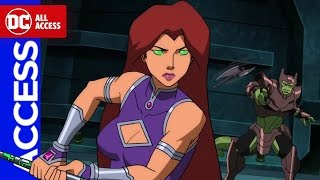 Nonton TEEN TITANS: THE JUDAS CONTRACT – Exclusive Clip! Film Subtitle Indonesia Streaming Movie Download