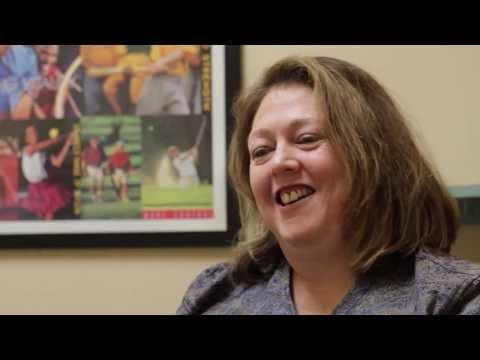 Patricia – Neuropathy and Type 2 Diabetes