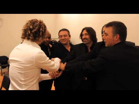 "David Bisbal, New York ""Carnegie Hall"" 16/10/12"