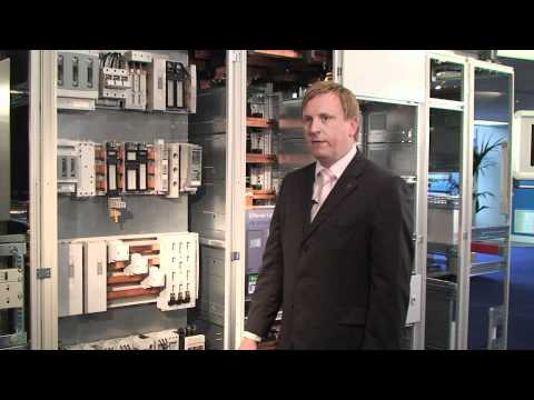 Rittal MCC (Motor Control Centres) by UK IE Sales Manager