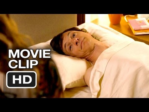 The Sessions Movie CLIP -  Something About Yourself  (2012) - Helen Hunt Movie HD