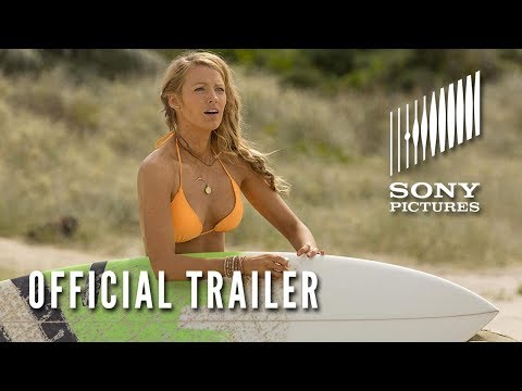 WATCH: Blake Lively's New Movie Will Make You Want to Stay Out of the Ocean!