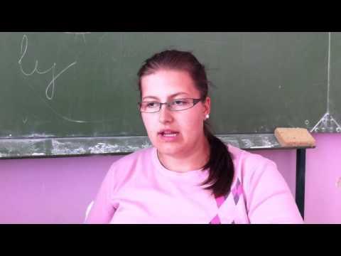 R. Marianna - tanár