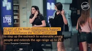 Youth Guarantee initiative