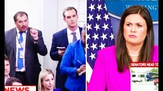 Video Reporter Sick Of Being Called 'Fake News' Goes OFF MP3, 3GP, MP4, WEBM, AVI, FLV Juli 2018