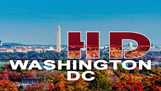 Washington D.C. United States  City new picture : WASHINGTON DC | ARLINGTON VA , UNITED STATES - A TRAVEL TOUR - HD 1080P