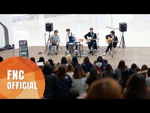 렛츠롤! 엔플라잉 'Happy White 300Day Special Mini LIVE♪'