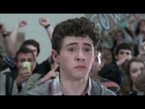 Vice Principals HBO Trailer