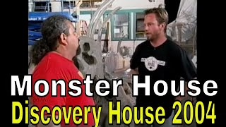 Monster House - Discovery Frat House Full EPISODE.