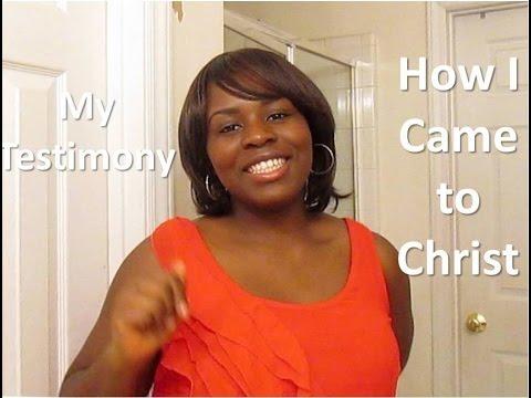 "Sisters' Corner, E23 ""My Testimony: How I Came to Christ"", pt1"