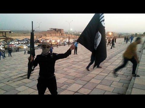 Ιράκ: Περισσότερους από 200 ομαδικούς τάφους άφησε πίσω του το ΙΚΙΛ…