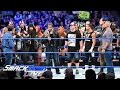 Shane McMahon and Daniel Bryan announce huge title opportunity SmackDown Live July 26 2016 waptubes
