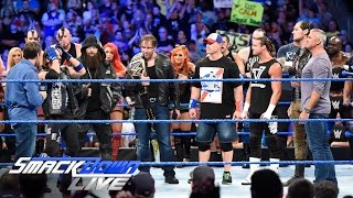 Nonton Shane Mcmahon And Daniel Bryan Announce Huge Title Opportunity  Smackdown Live  July 26  2016 Film Subtitle Indonesia Streaming Movie Download