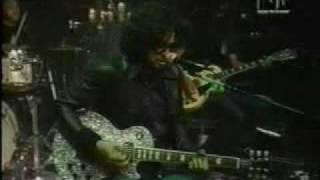 Robi Draco Rosa - Vagabundo videoklipp