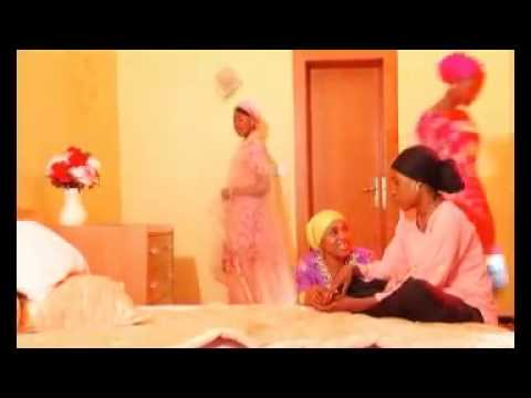 Hubbi So { Umar M Sharif } Hausa Song