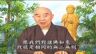 Thập Thiện Nghiệp Đạo Kinh (2001) tập 19 & 20 - Pháp Sư Tịnh Không