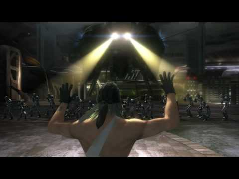 """Final Fantasy XIII TGS 2009 Trailer ~ """"My Hands"""" by Leona Lewis"""