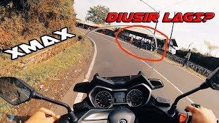 Video #47 Test Ride XMAX 250   Sunmori Lembang MP3, 3GP, MP4, WEBM, AVI, FLV Juni 2018