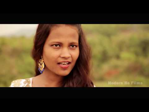 || First Time Nepel || Ho Munda Album Full(HD1080P) Song '' Ji Mon Jibon Amah Ge""
