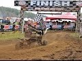 2014 GNCC Round 3 - Steele Creek ATV Episode