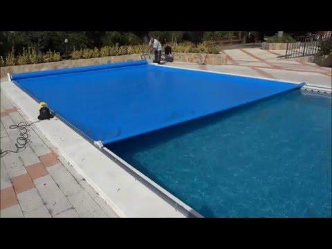Cubre piscinas automaticos videos videos relacionados for Cubre piscinas automatico