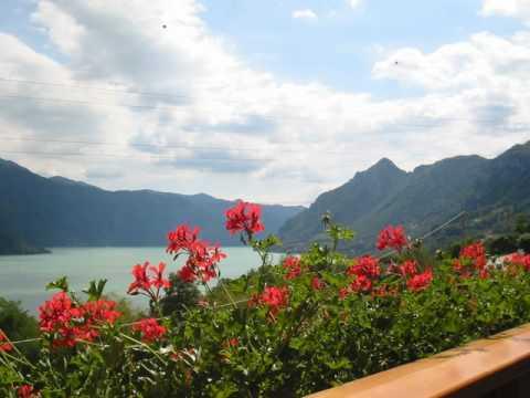 Lago di Idro - Ponte Caffaro - da S.Giacomo - Panorami