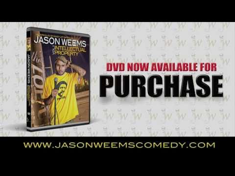Jason Weems Comedy DVD Trailer