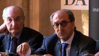 Giovanni Puglisi, President of the UNESCO National Commission