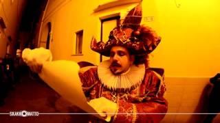 L'araldo Teodoro 2015 (video by Skakkomatto)