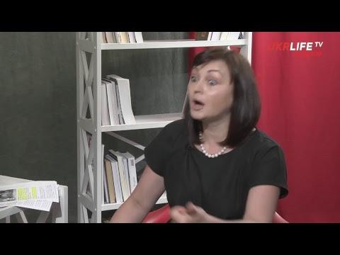 Ефір на UКRLIFЕ ТV 04.06.2018 - DomaVideo.Ru